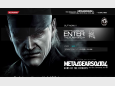 """""""METAL GEAR SOLID 4 GUNS OF THE PATRIOTS"""" OFFICIAL SITE"""