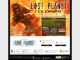 CAPCOM|LOST PLANET|ロスト プラネット