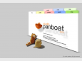 panboat
